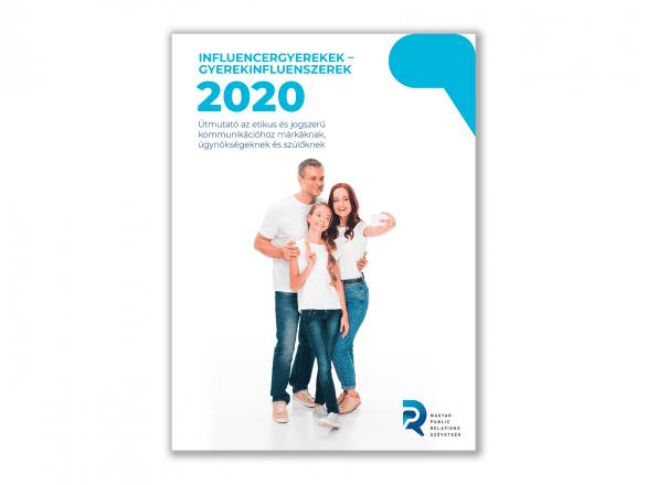 Gyerekinfluenszerek és influencergyerekek 2020, gyerek, influencer, influenszer